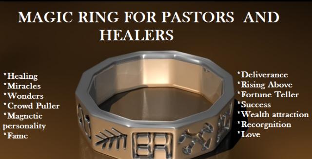 Powerful-magic-ring