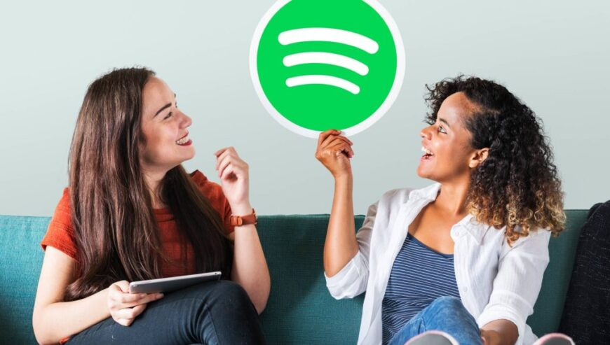 Advertise-on-Spotify
