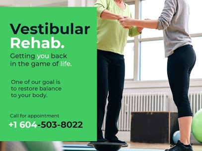 Vestibular-Physiotherapy